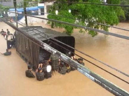 Exército em Santa Catarina