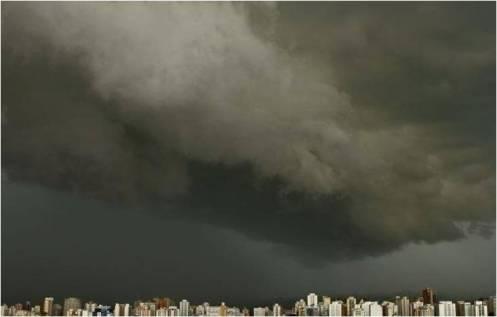 Calamidade Pública em Santa Catarina 22, 23 e 24 de Novembro de 2008