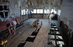 19/11/2009 Pântano do Sul - Bar do Arantes