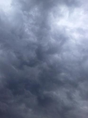 da série tempestades - foto: arauto do futuro - 16-12-2009 - clique para ampliar